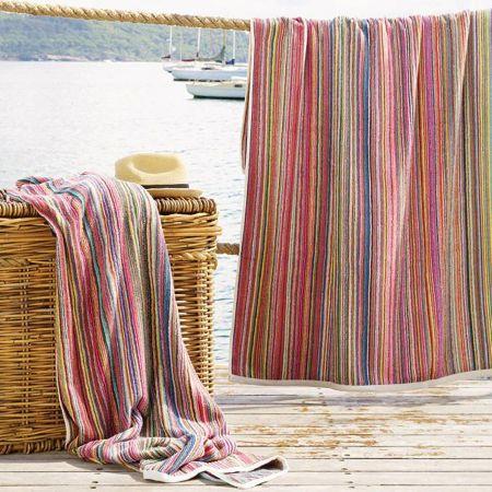 Sheridan Cancun Beach Towel Fiesta