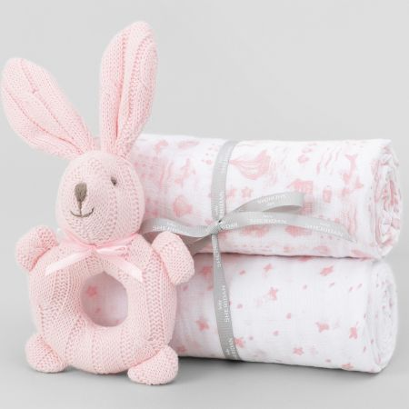 Alodie Baby Gift Set