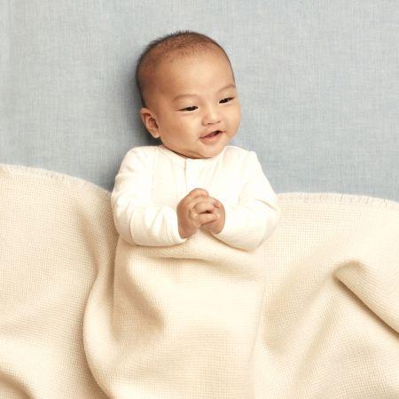 Arleigh Baby Blanket