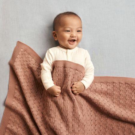Dalila Blanket