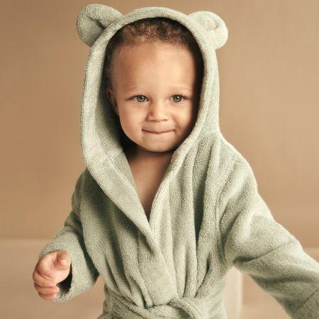 Supersoft Luxury Baby Robe