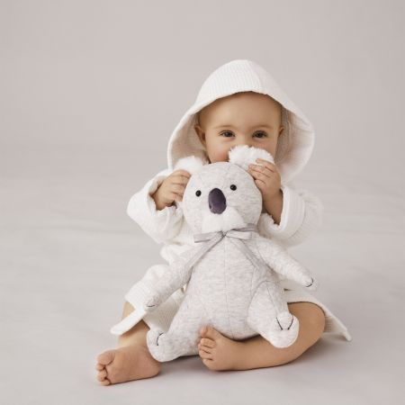 Sheridan Collin Baby Koala Toy Marl