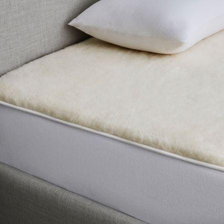 Deluxe Wool Underlay