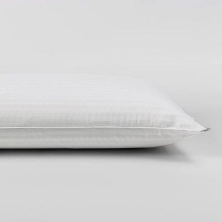 Luxurious Latex High Profile Medium Feel Pillow