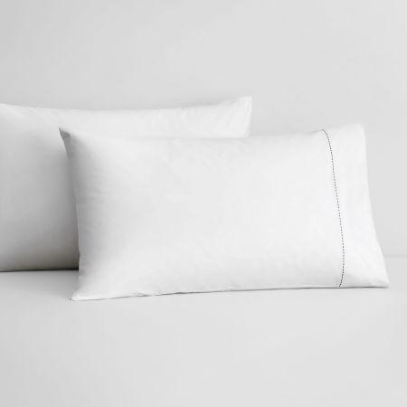 1200tc Garrow Pillowcase Pair