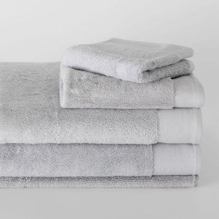 Sheridan Luxury Retreat Towel Collection Vapour