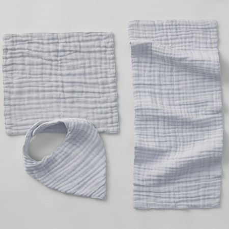 Madisun Baby Towel Set