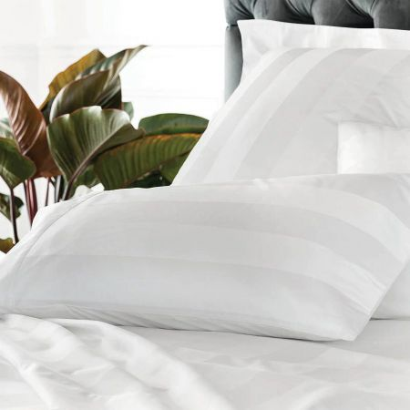 1200tc Masterson Pillowcase Pair