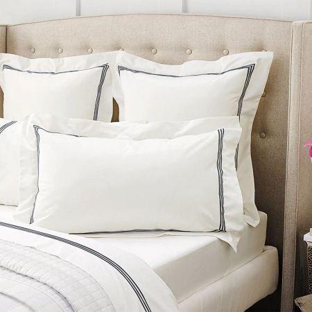 Sheridan 1200tc palais tailored pillowcase