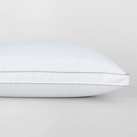Sheridan Pure Indulgence Feather & Goose Down Pillow Snow