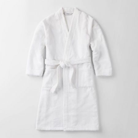 Quick Dry Luxury Unisex Bathrobe