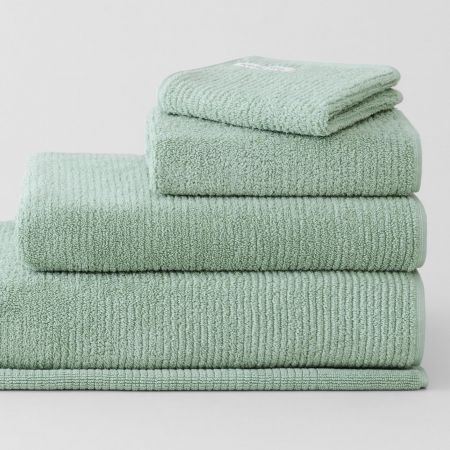 Living Textures Towel Collection