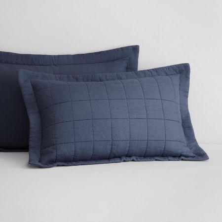 Abbotson Linen Pillow Sham