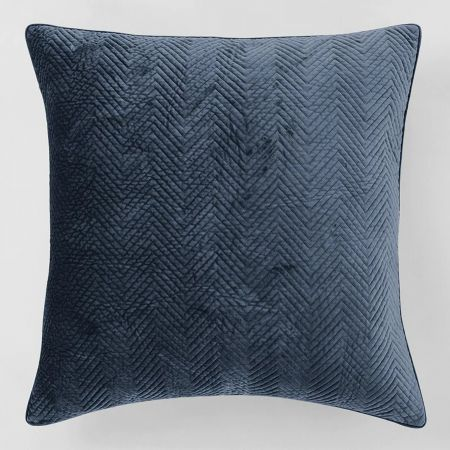 Sheridan Westin European PillowcaseMidnight