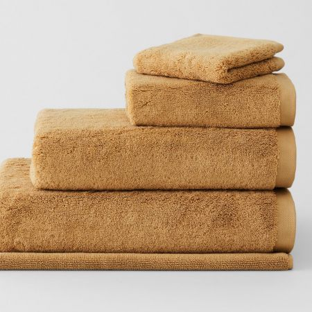 Ultimate Indulgence Towel Collection