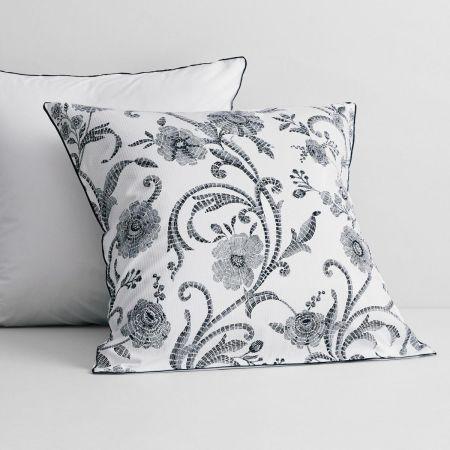 Traynor European Pillowcase in midnight