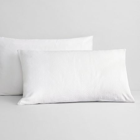 Lyrical Pillowcase Pair