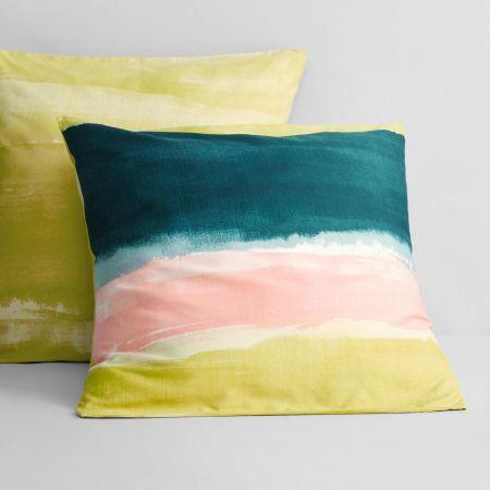 Webbars European Pillowcase
