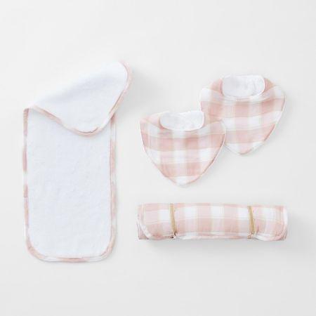 Change Me Baby Gift Set