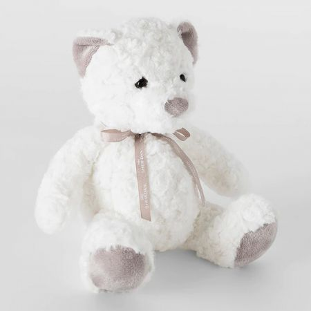 Sebastian Bear Baby Toy