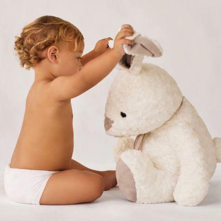Sofie Bunny baby toy