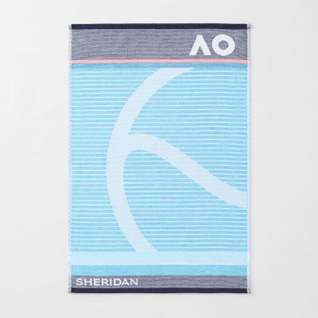 Australian Open 2021 Tea Towel Navy