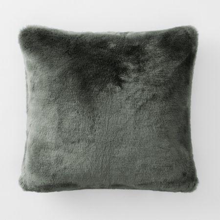 Dalmar Faux Fur Cushion