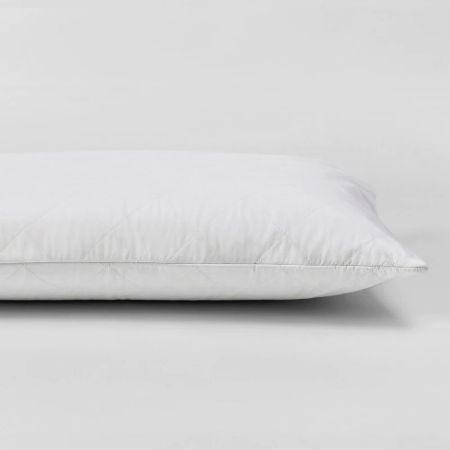 Supima® comfort waterproof pillow protector