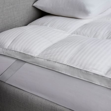 Ultimate Dream Feather & Down Bed Topper