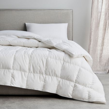 Ultimate Dream Feather & Down Quilt