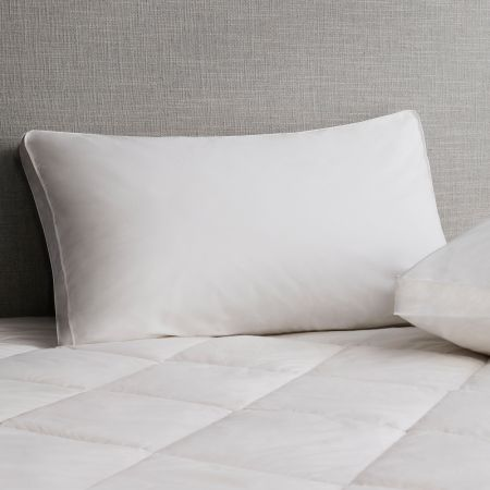 Sheridan Ultracool® Cotton Pillow Protector Snow