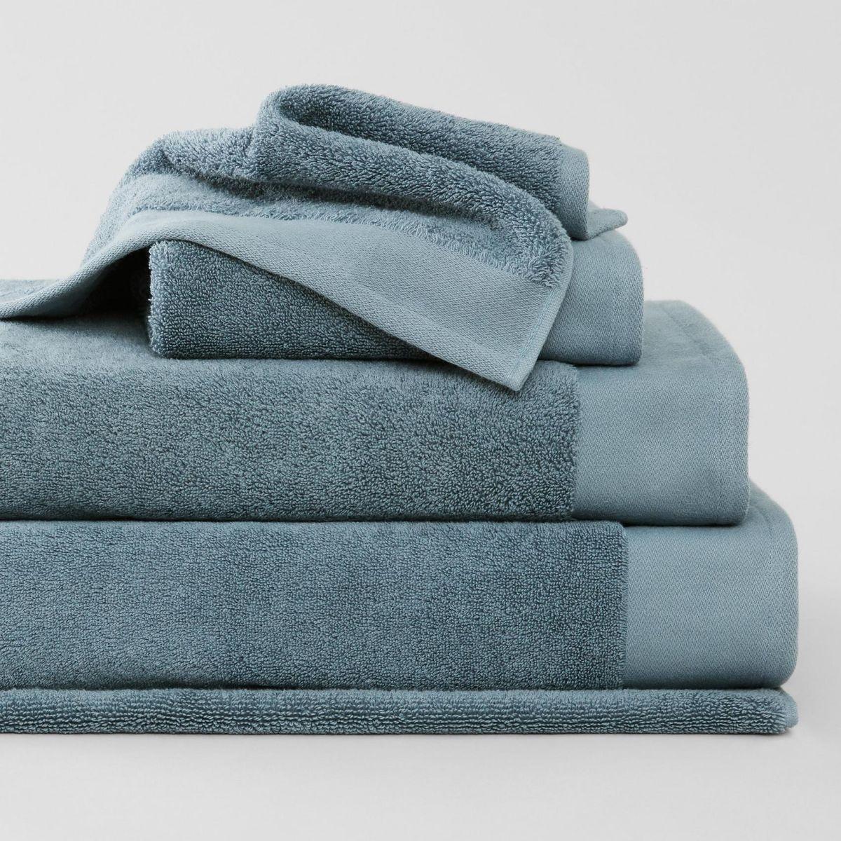 Luxury Retreat Towel Collection