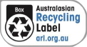 Recycling label