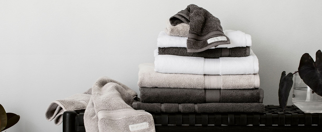 Towel Care Guide